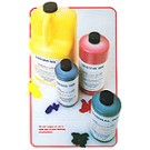 #141 INDUSTRIAL INK .5 OZ - 16 OZ